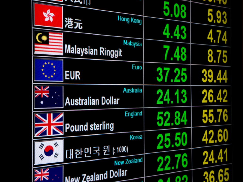 Foreign Exchange Markets - January 2019