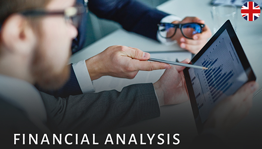 Unit of competence - Financial Analysis