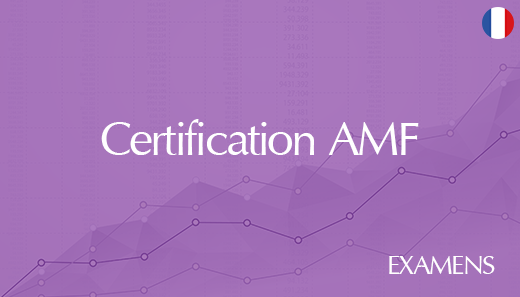Certification AMF externe - Examens blancs 2020