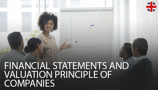 Financial Statements and Valuation Principle of Companies