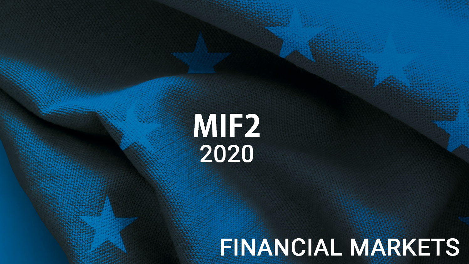 MIF2 - Common Core and Financial Market 2020